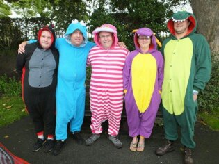 Legendary Grand Tour, North Devon 29th – 31st August 2015