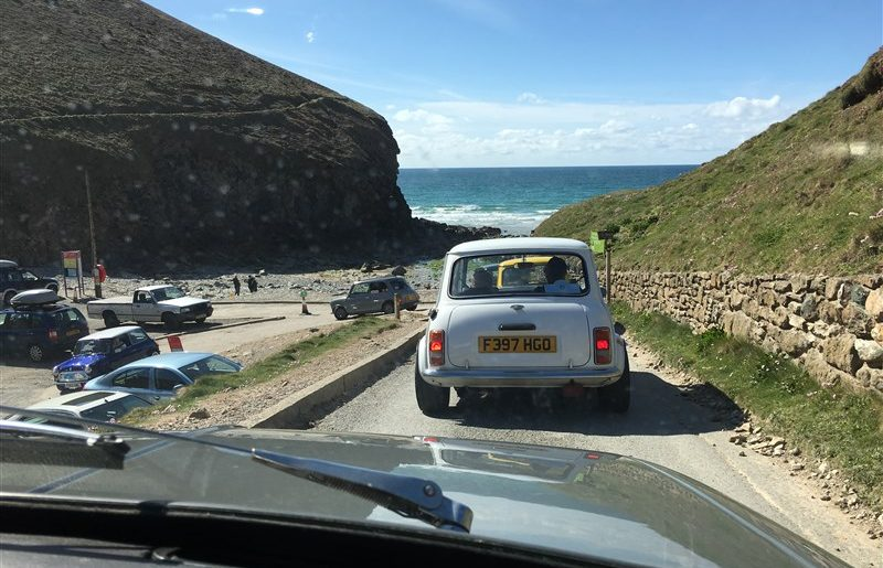 Mini Riviera Run – 29th April – 2nd May 2016