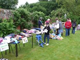 Rowdeford School Fete – 6th June 2015