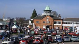 Brooklands Mini Day – 22nd March 2014