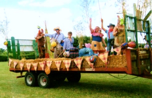 Purton Carnival and Fete – 4th July 2015