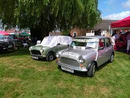 The Atwell Wilson Motor Museum 17th Annual Classic Vehicle Show – Sunday 14th July 2019