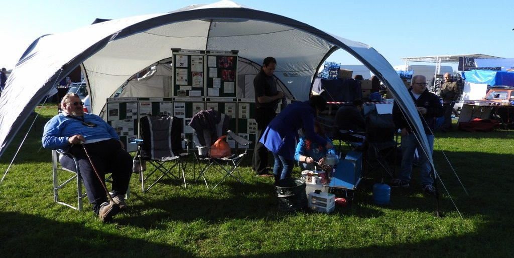 Castle Combe Action Day – 26th September 2015