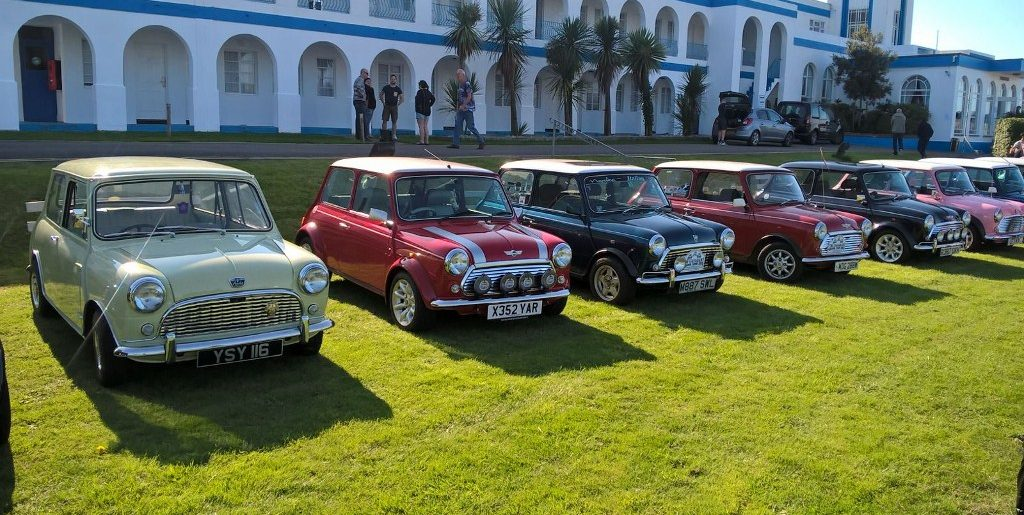 Jurassic Coast Minis – Mouth to Mouth – 6th September 2015