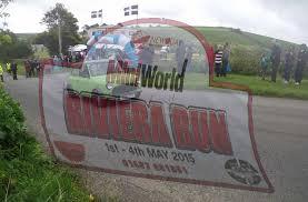 Mini World Riviera Run – 1st – 4th May 2015
