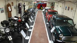 Atwell Wilson Motor Museum Road Run and Classic Vehicle Show – Saturday 14th – Sunday 15th July 2018
