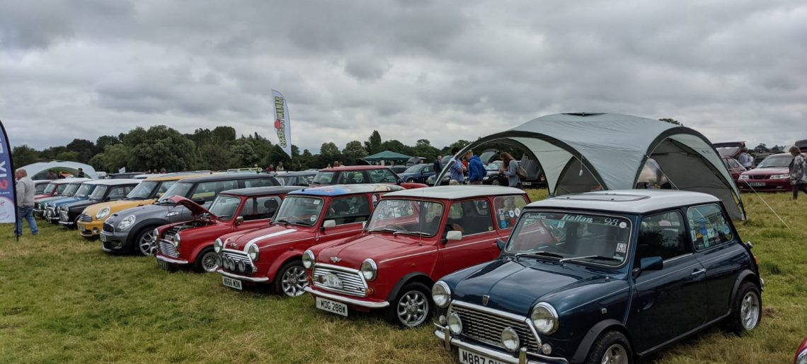 Atwell-Wilson Annual Classic Vehicle Show – Sunday 11th July 2021