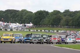 Castle Combe Mini Action Day – Saturday 28th September 2019