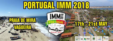 International Mini Meet – Portugal – Thursday 17th – Monday 21st May 2018