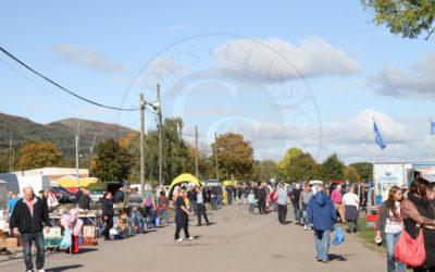 Malvern Festival of Transport, Three Counties Showground – Sunday 8th October 2017